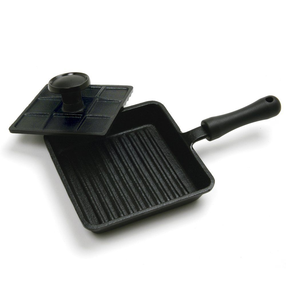 Small Grill Pan Norpro Grill Pan Small Grill