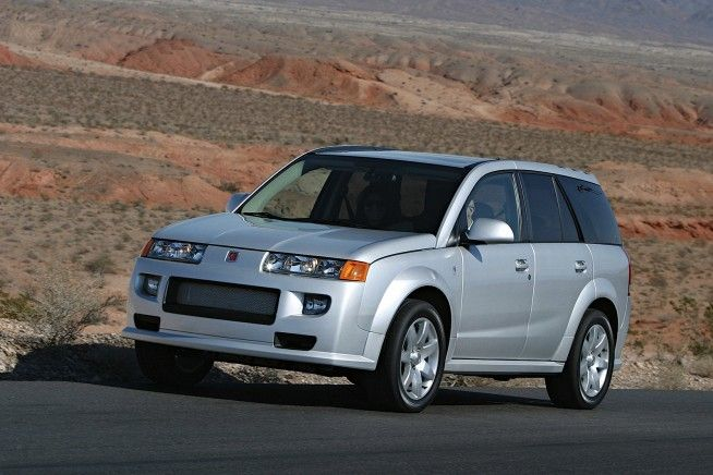 Saturn Vue Red Line Cars Pinterest Cars Vehicles And Trucks