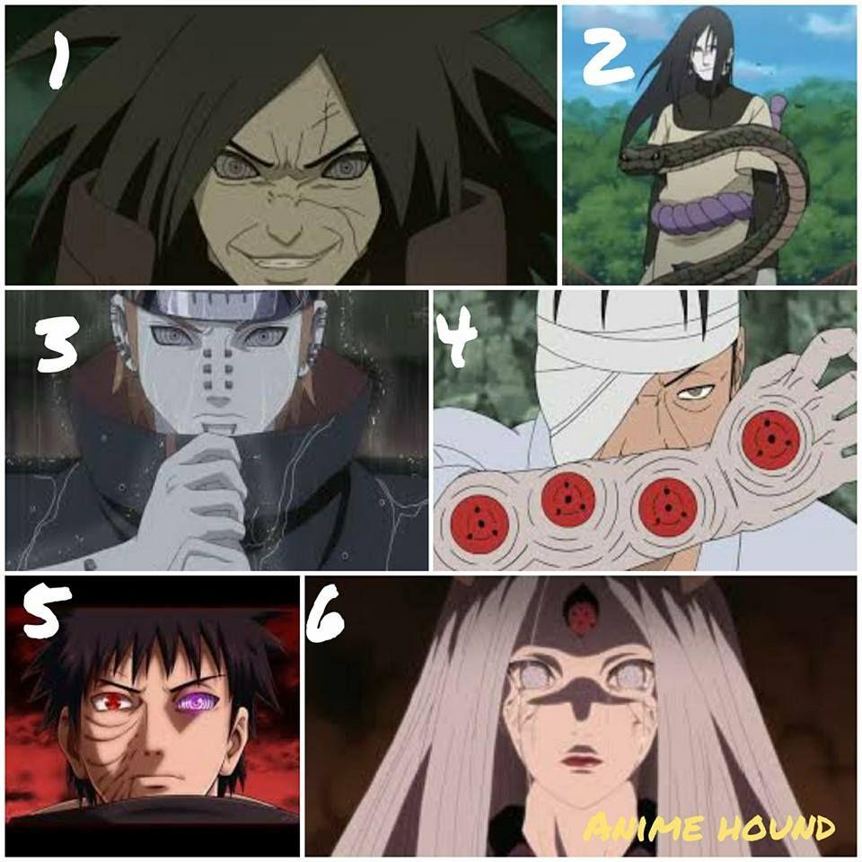 You can be a better villain than....whom?😈 Best villains