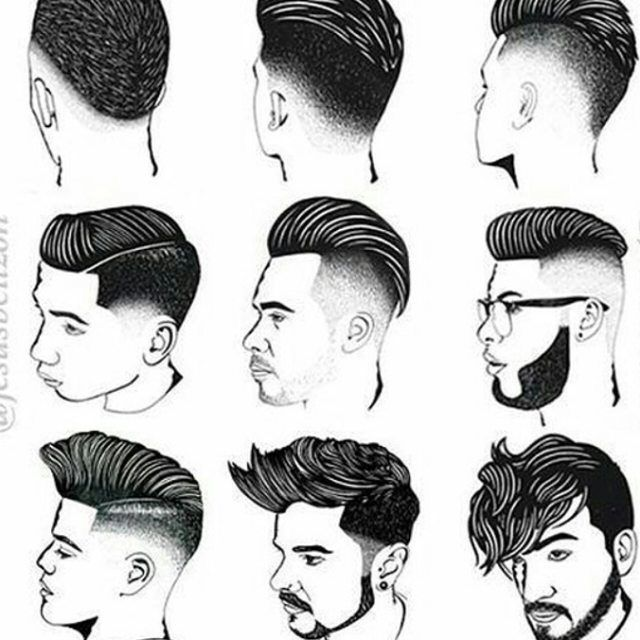 hairandbeards  mensgroomingroom