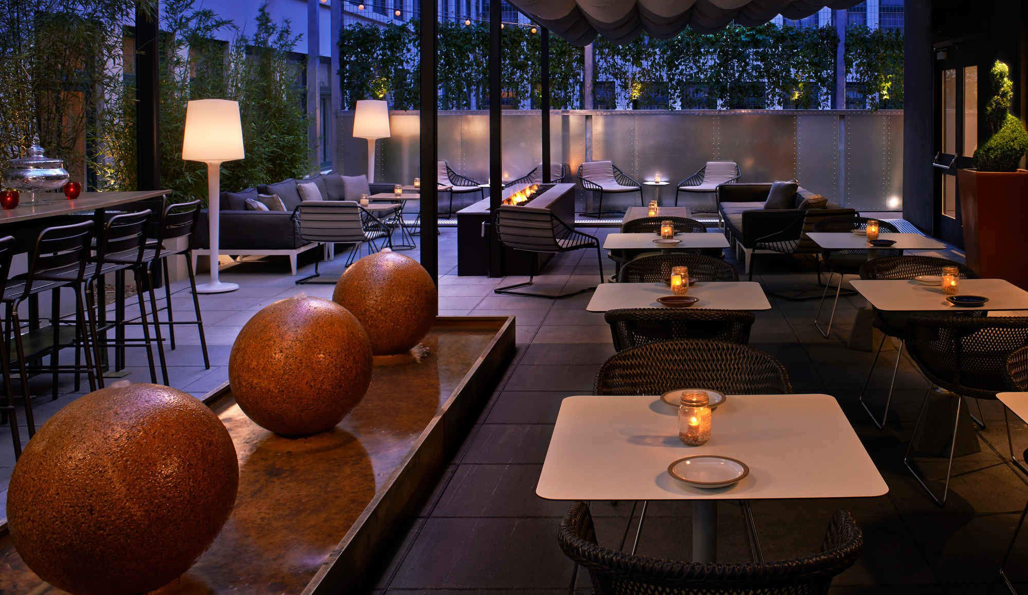 The Best Bars In San Francisco Right Now Restaurant Lounge San Francisco Restaurants Cool Bars