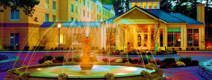hilton garden inn springfieldil - Hilton Garden Inn Springfield Il
