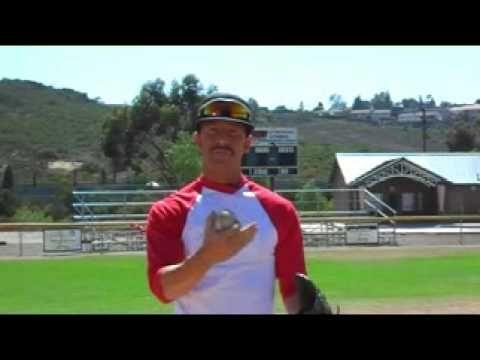 Domingo Ayala Infield Instruction The Original Baseball
