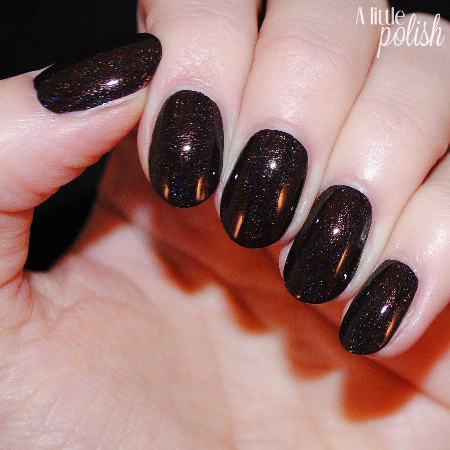 6PM Thanksgiving Coffee Run - Philly Loves Lacquer | Nails ...