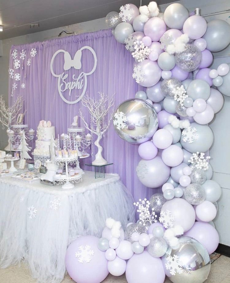 Purple Baby Shower Themes For Girls : purple, shower, themes, girls, Keandra, Tripp, Birthday, Party, Ideas, Shower, Decorations,, Lavender, Showers,, Purple