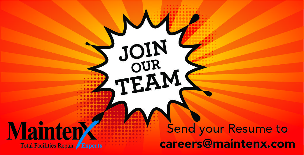 Maintenx Is Growing And We Re Hiring A Bilingual Regional Service