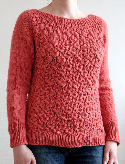 Anemone pattern by Svetlana Volkova | Ravelry | Pinterest | Patrones ...