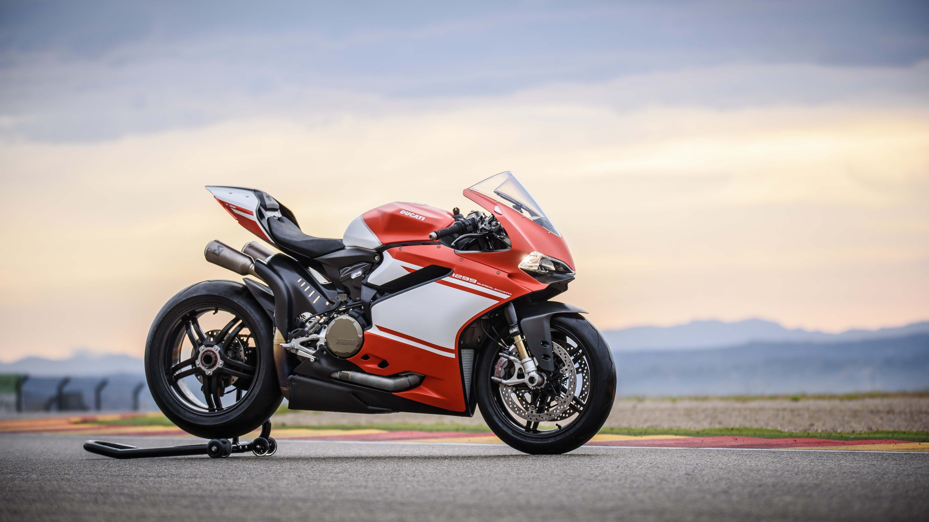 Ducati 1299 Superleggera 4k Hd Wallpapers Ducati Wallpapers