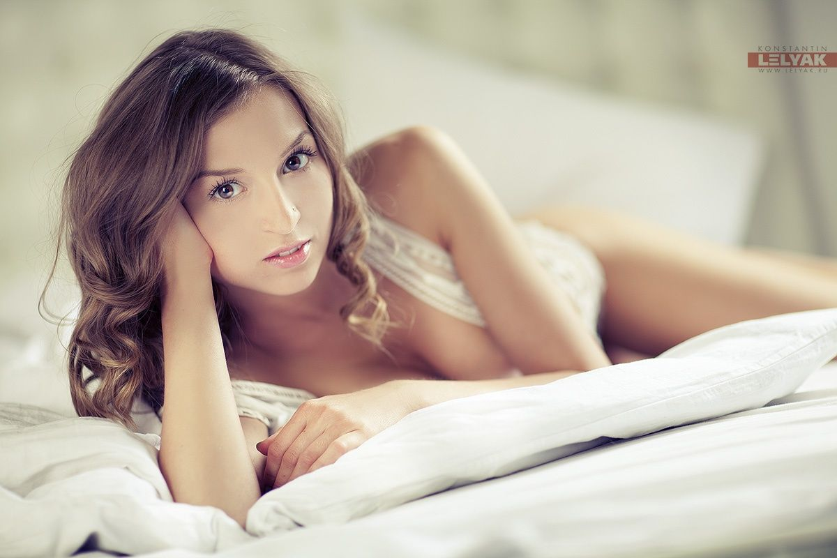 Picture of Olga Kobzar