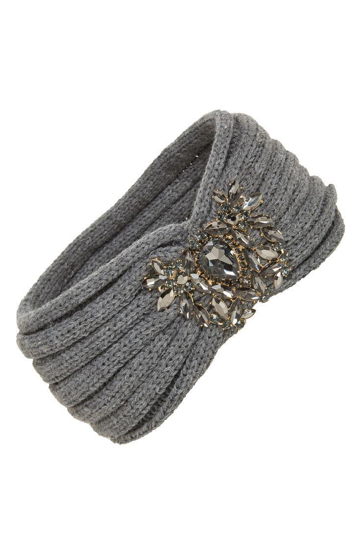 Gifts for Women Under 50 Jeweled headband, Headbands