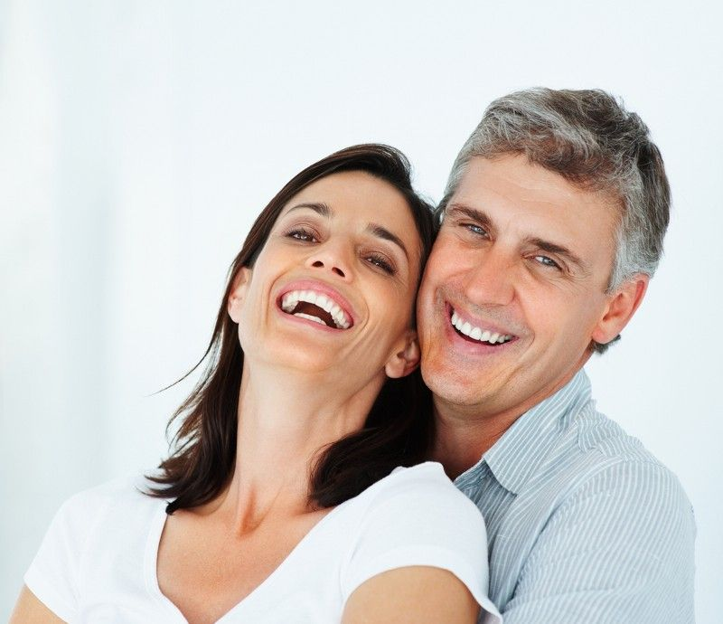 Secrets of sexually satisfied couples