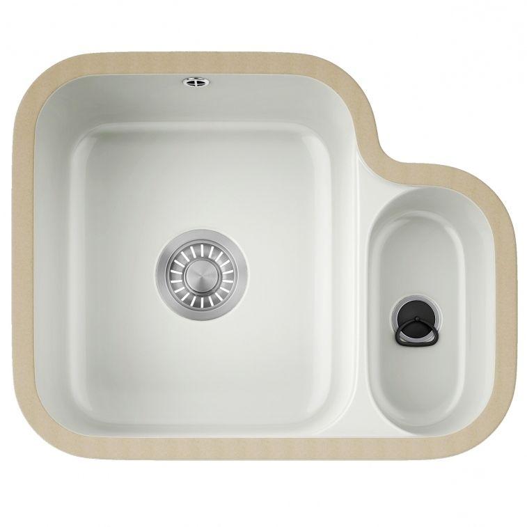 Franke Vbk 160 Undermount Kitchen Sink Undermount Kitchen Sinks Sink Kitchen Sink