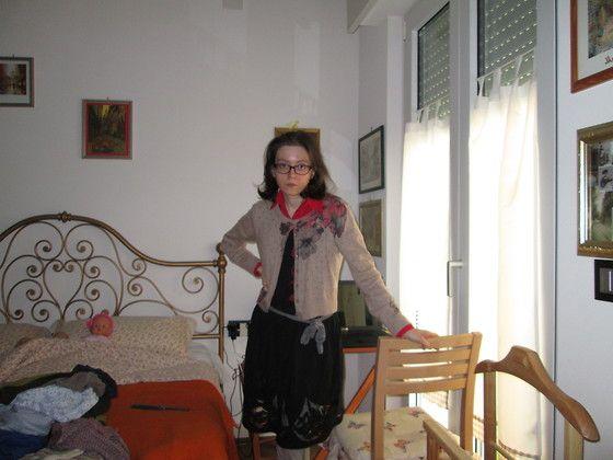 More looks by Contilli Cristina: http://lb.nu/cristinacontilli