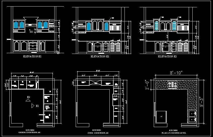 Image Result For Layout Kitchen Design Elevation In