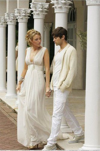 silk and spice: get the look: gossip girl style - serena van der