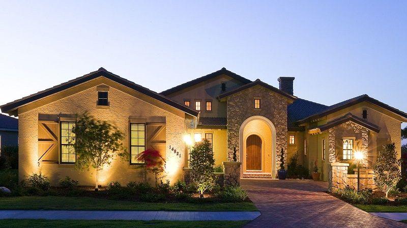 Homes for Sale in Ocala FL Custom home plans, Florida