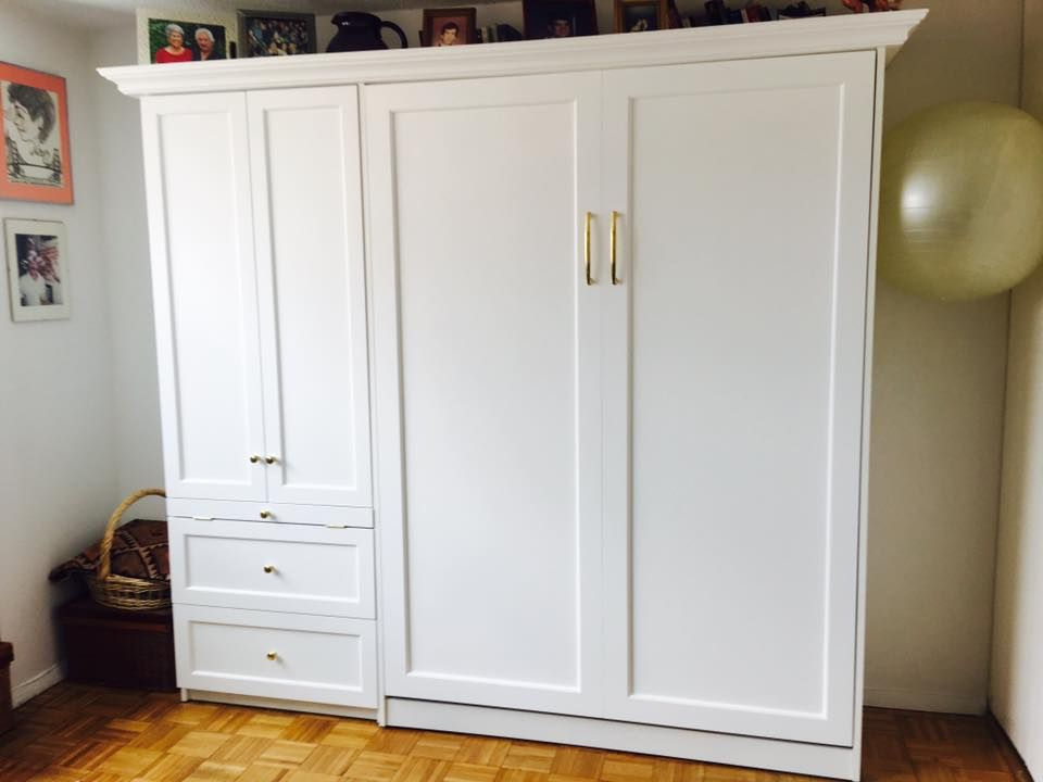 Pictures of Murphy Beds in NYC | Murphy Bed Express | murphy beds