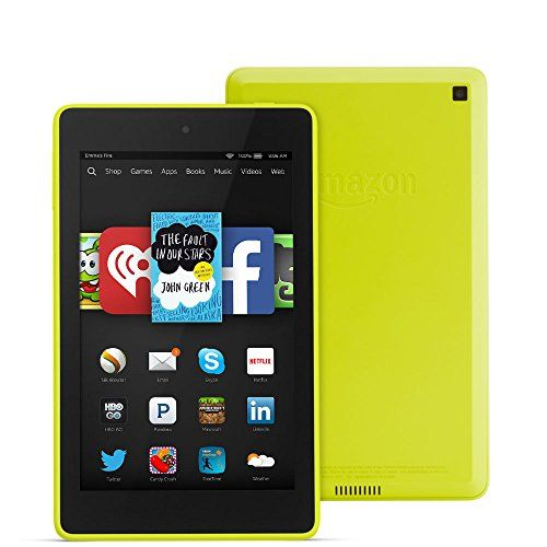 Best Toys For 10 Year Old Girls Amazon Kindle Fire Wifi