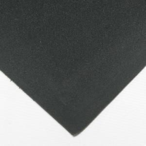 Rubber Cal Closed Cell Sponge Rubber Neoprene 1 16 In X 39 In X 78 In Black Foam Rubber Sheet 02 128 0062 The Home Depot Foam Rubber Sheet Neoprene Rubber Foam