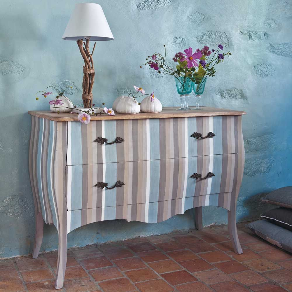 Com bayad re home pinterest - Dipingere vecchi mobili in legno ...