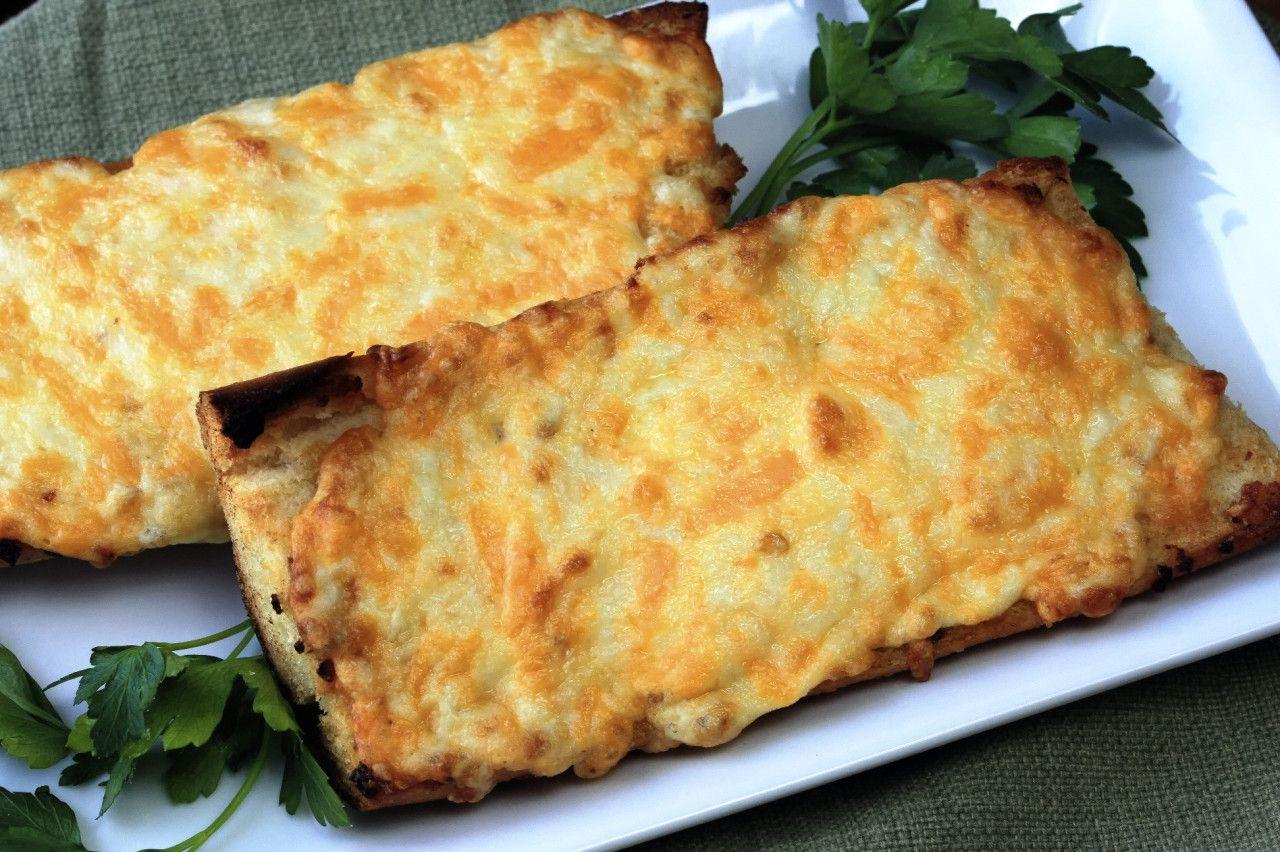 Pioneer Woman Garlic Bread recipe pictures