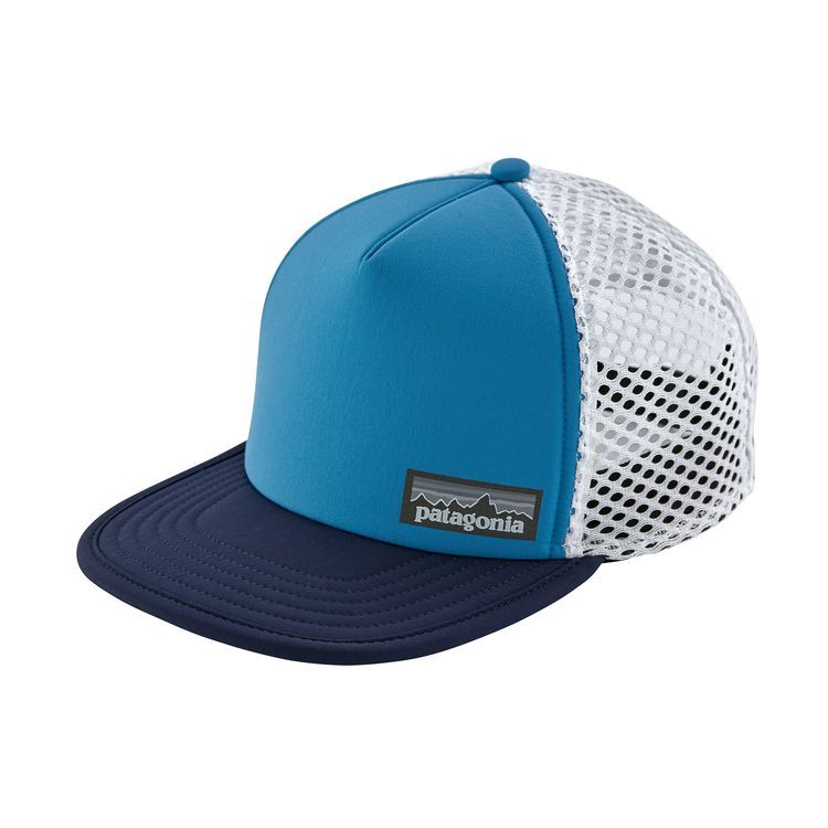 Patagonia Tin Shed Mesh Cap: Trucker Hat, Trucker, Packable Hat