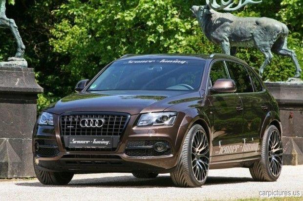 2011 Senner Tuning Audi Q5 Car Pictures Audi Q5 Audi Audi Cars