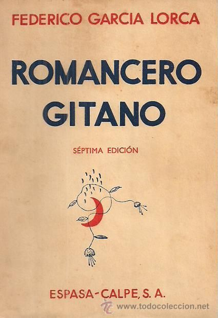 De Poco Un Todo Descargar Romancero Gitano Garcia Lorca Epub Pdf Garcia Lorca Federico Garcia Lorca Federico Garcia