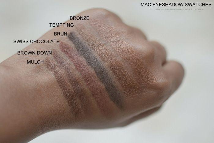MakeupAddiction Rules
