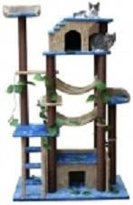 CozyCatFurniture.com offer superior quality cat furniture like cat trees, cat towers, cat condos and cat scratching posts.