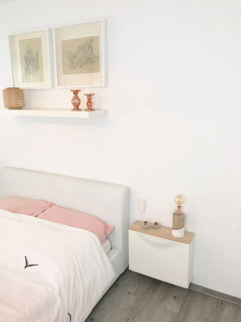 Photo of Ikea Hack – Trones Nachttisch ⋆ elfenweiss
