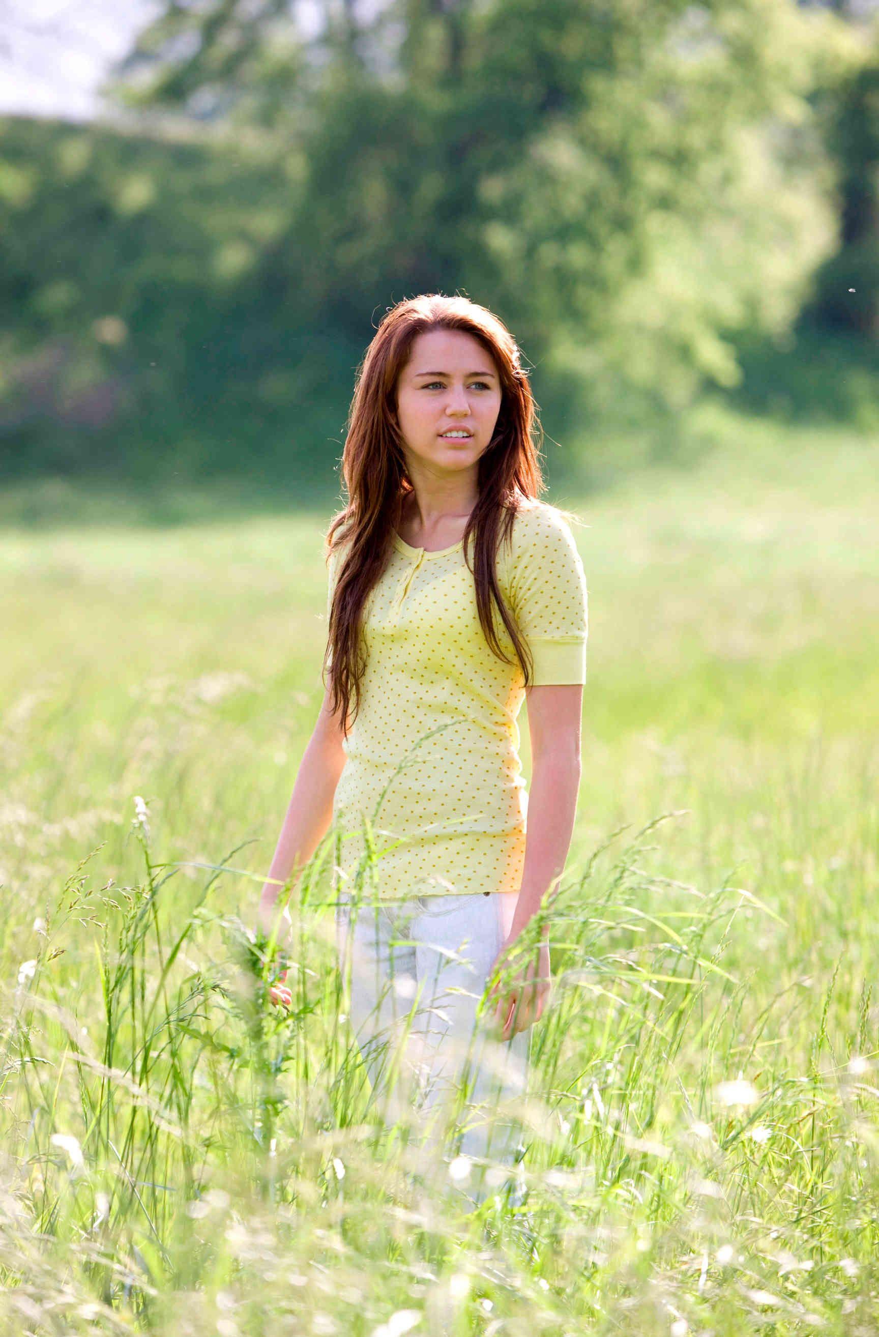 Love Hannah Montana Moviewant Her Hair Beths Board