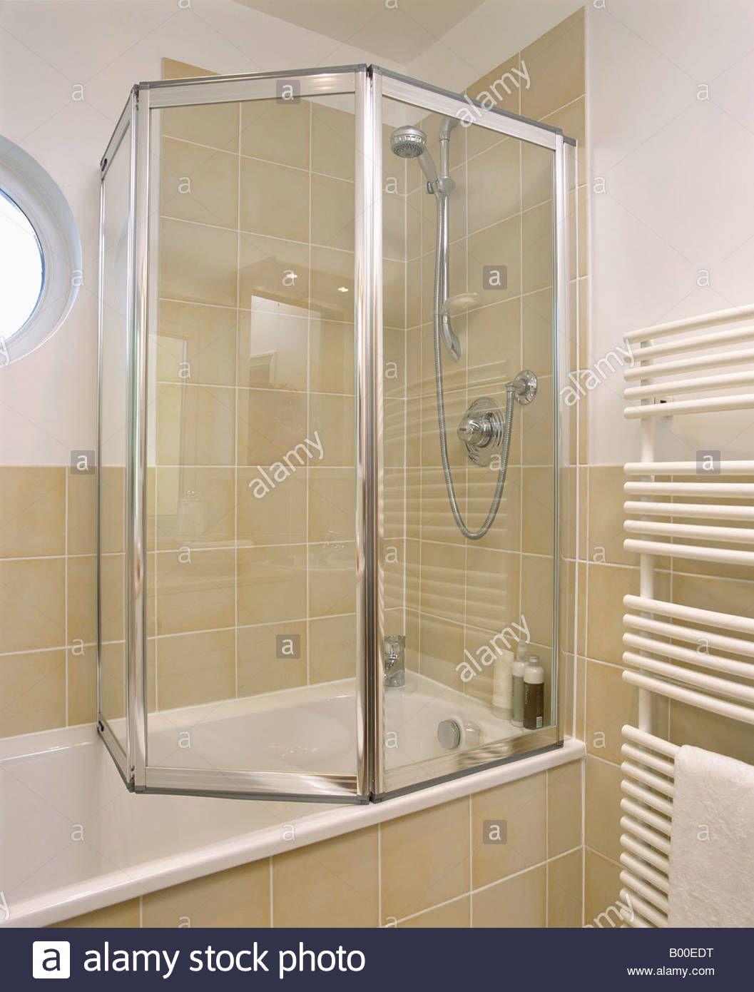 stock photo folding glass shower doors bath modern bathroom bathtub manufacturers suppliers & stock photo folding glass shower doors bath modern bathroom bathtub ...