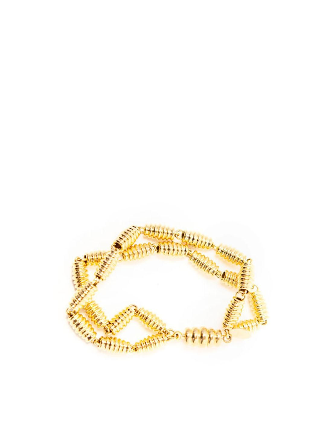 Honeycomb Double Bracelet