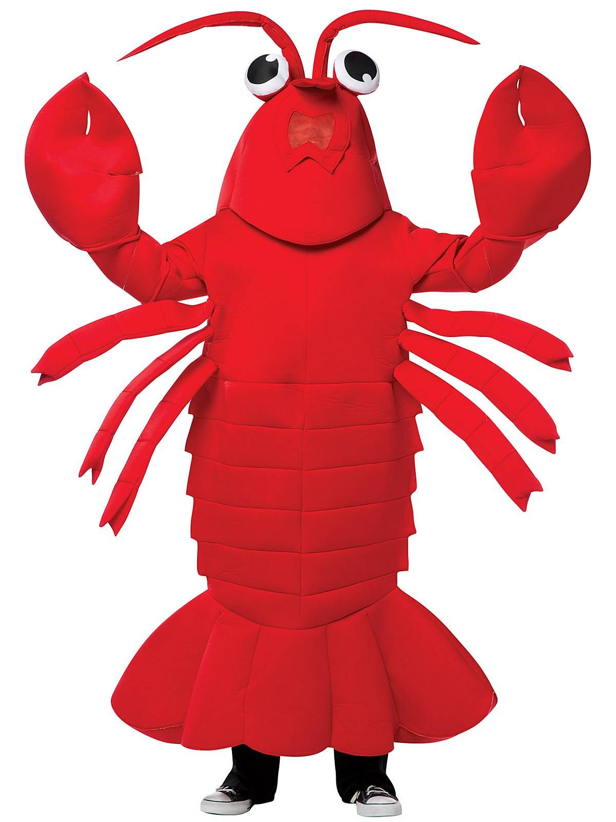 Lobster mascot costume wholesale new for 2015 costumes