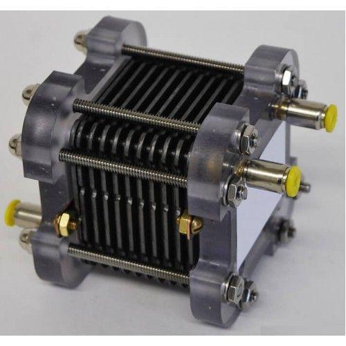 Direct Methanol Fuel Cell Flex Stak