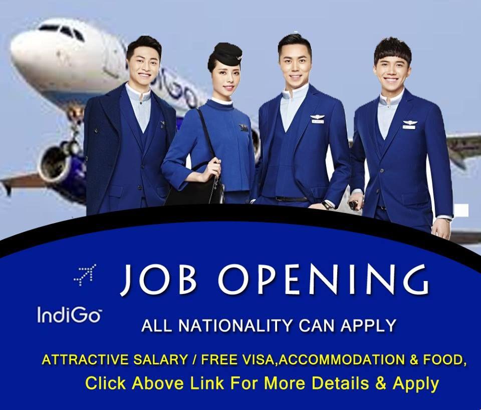 Indigo sky jobs