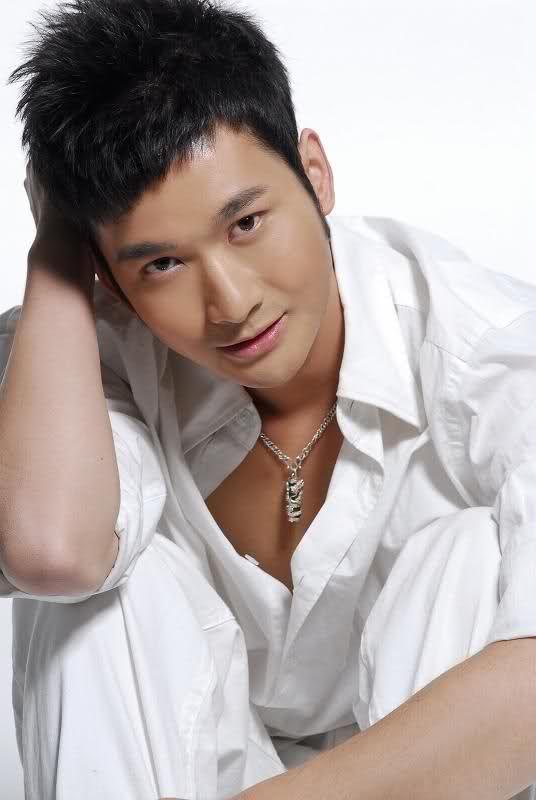 Huang Xiao Ming   Asian and Korean Drama Actors   Asian ...