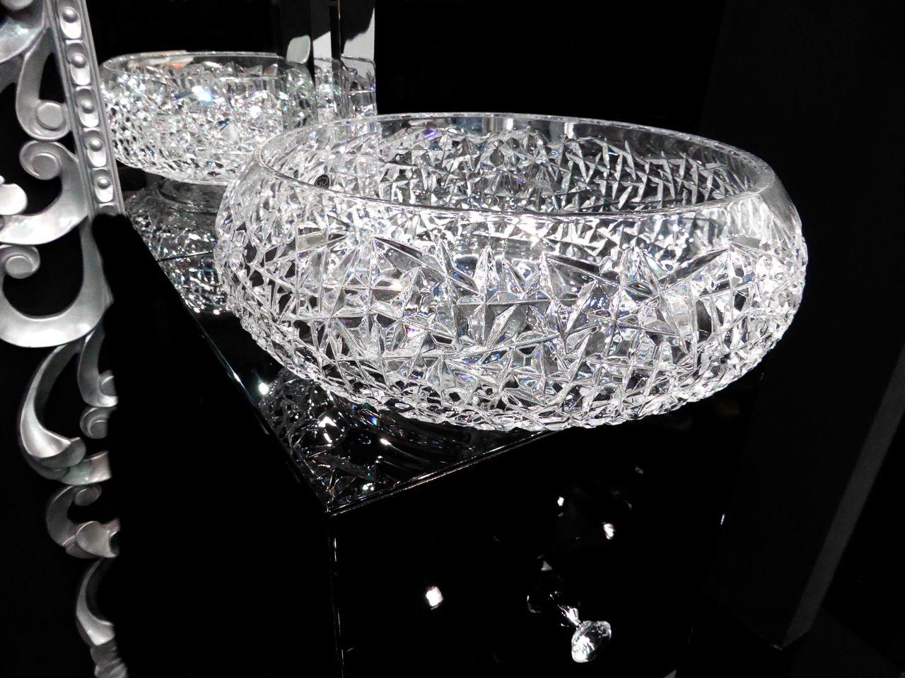 Vasque 224 Poser Glo Ball Crystal Ice En 24 Pb Crystal By