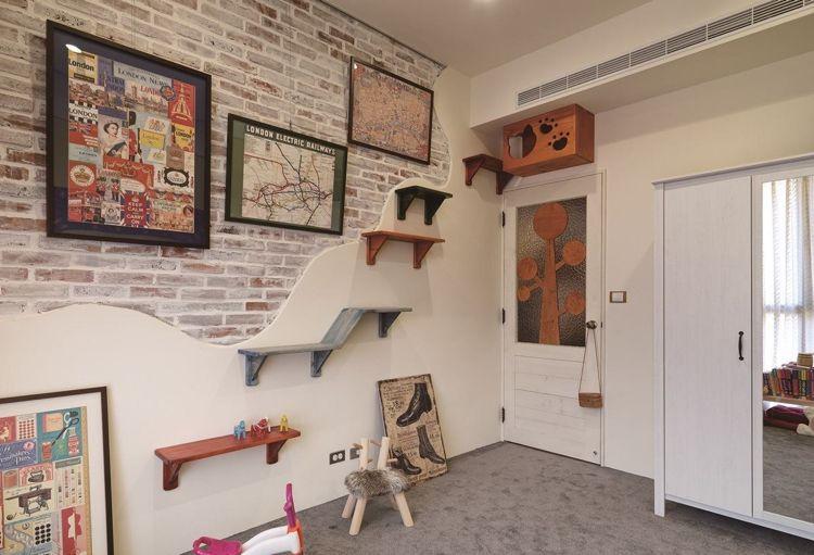 Klettergerüst Für Katzen Selber Bauen : Katzen kletterwand selber bauen u anleitung bilder und ideen