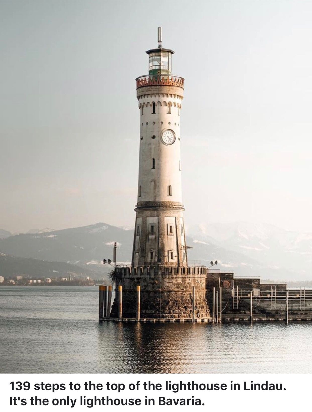 Pin by hgardner on my favored places lindau lighthouse