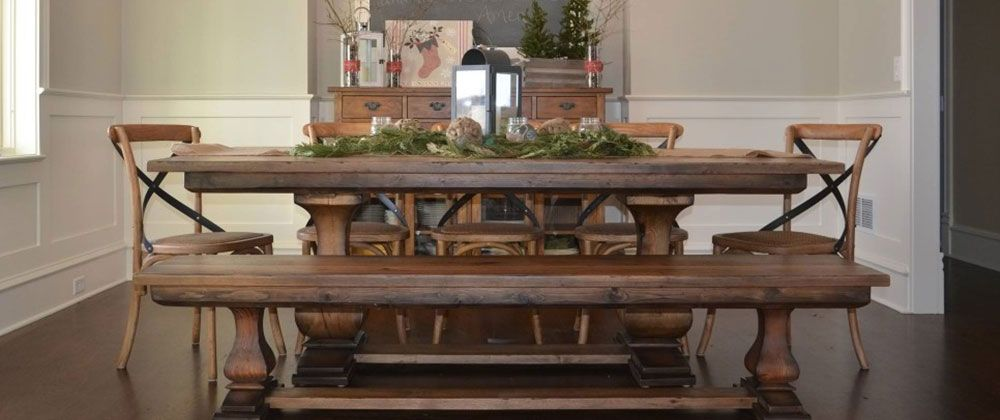 Gentil Rustic Elements Furniture Offers Genuine Handmade Tables And Custom  Furniture In The Chicago Area.