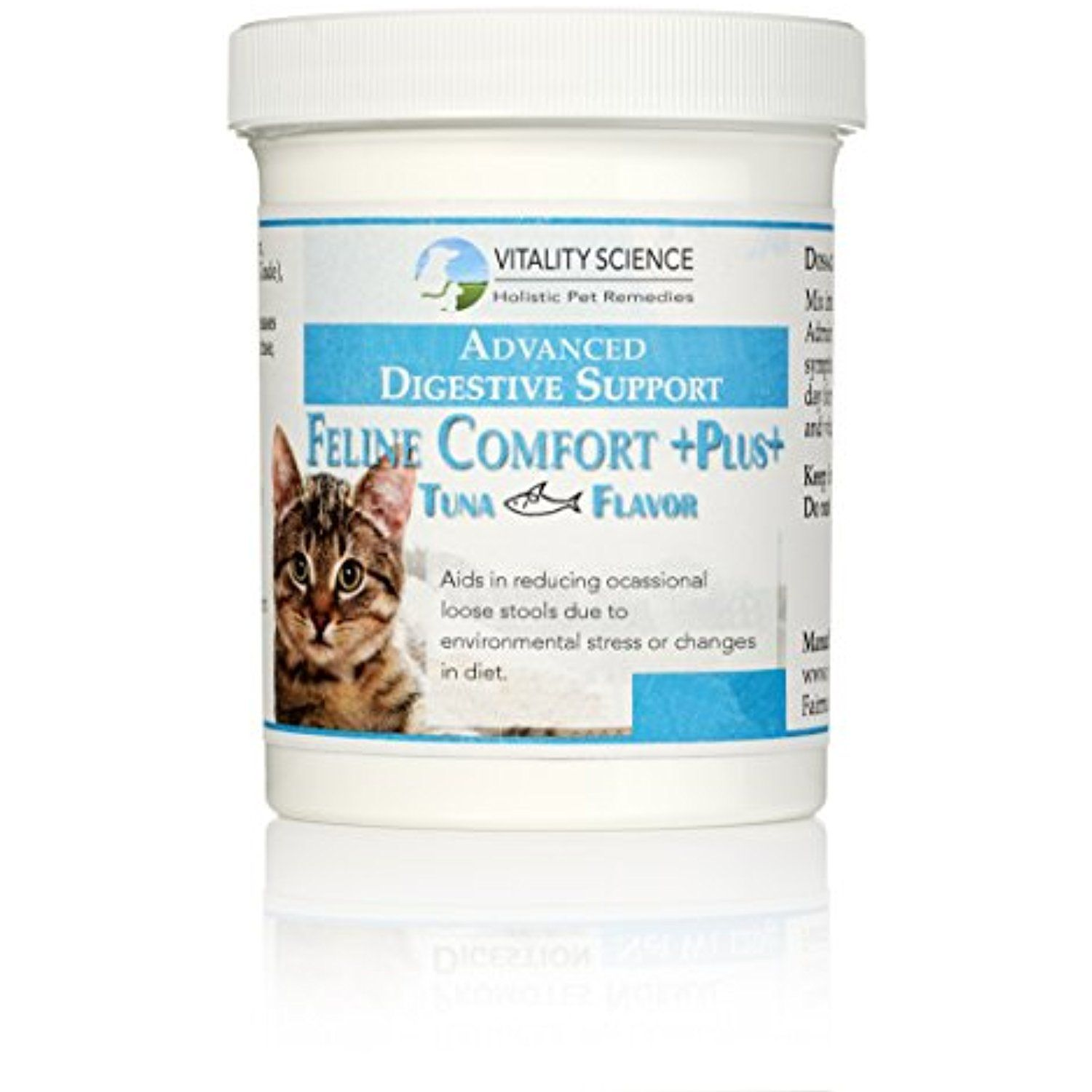 Feline Comfort Plus Seafood Small Extra Drying Digestive Aid For Cats For More Information Visit Image Link Digestion Aid Digestion Remedy Digestion