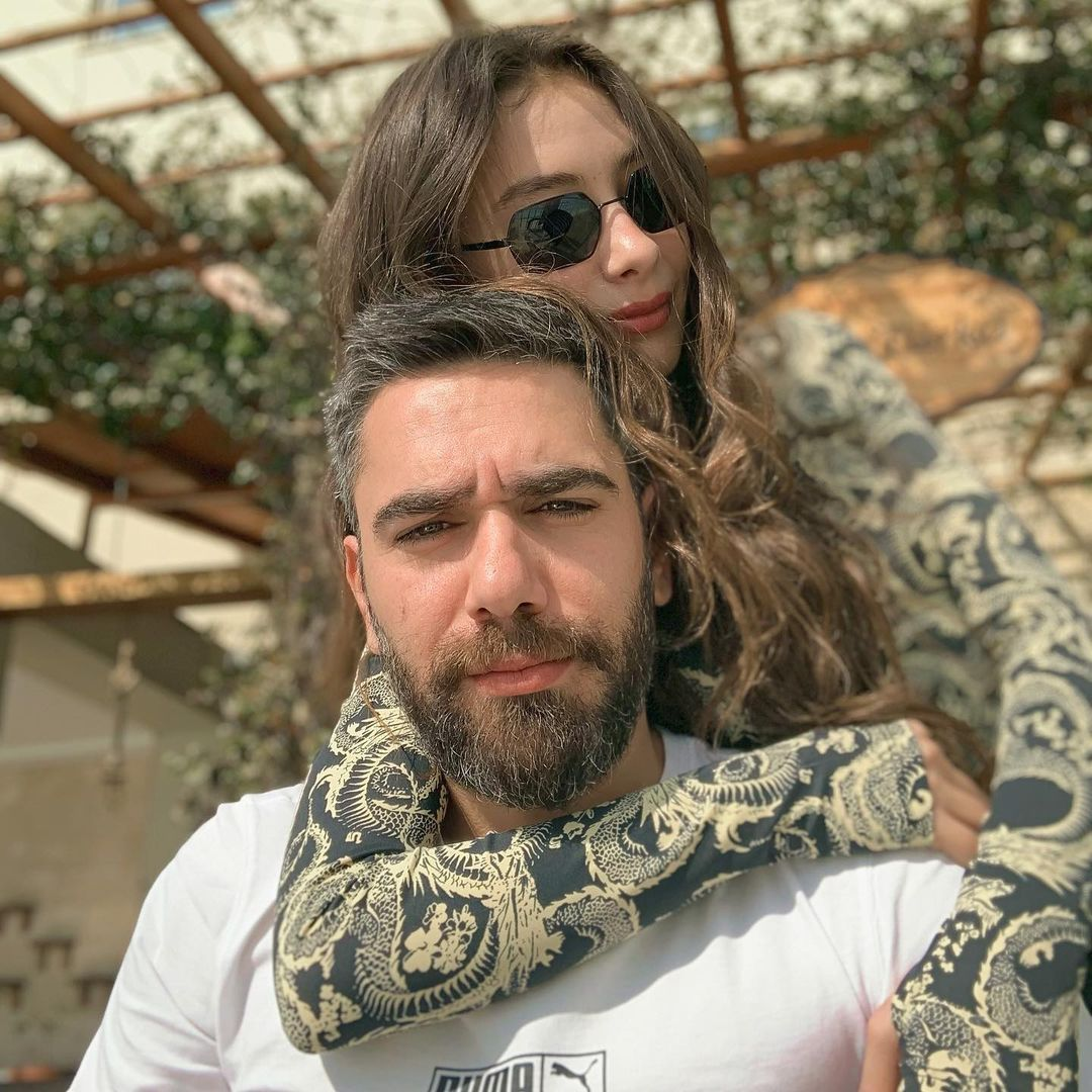 Neslihan Atagul Dogulu On Instagram Hero K Kadirdogulu In 2021 Beautiful Girl Face Turkish Beauty Square Sunglasses Men