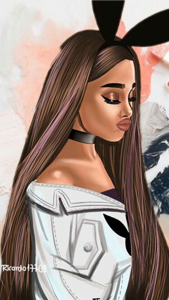 Ariana Grande Wallpaper Ari Fondo De Pantalla De Ariana