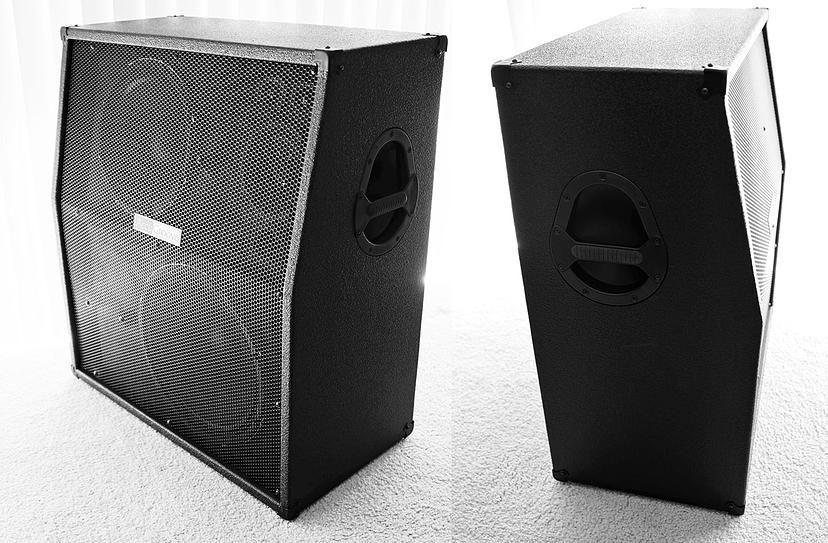 Estate, full range speaker, FRFR Cabs, Full Range Flat Response