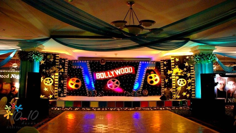 Image result for bollywood themed party decorations | Honda