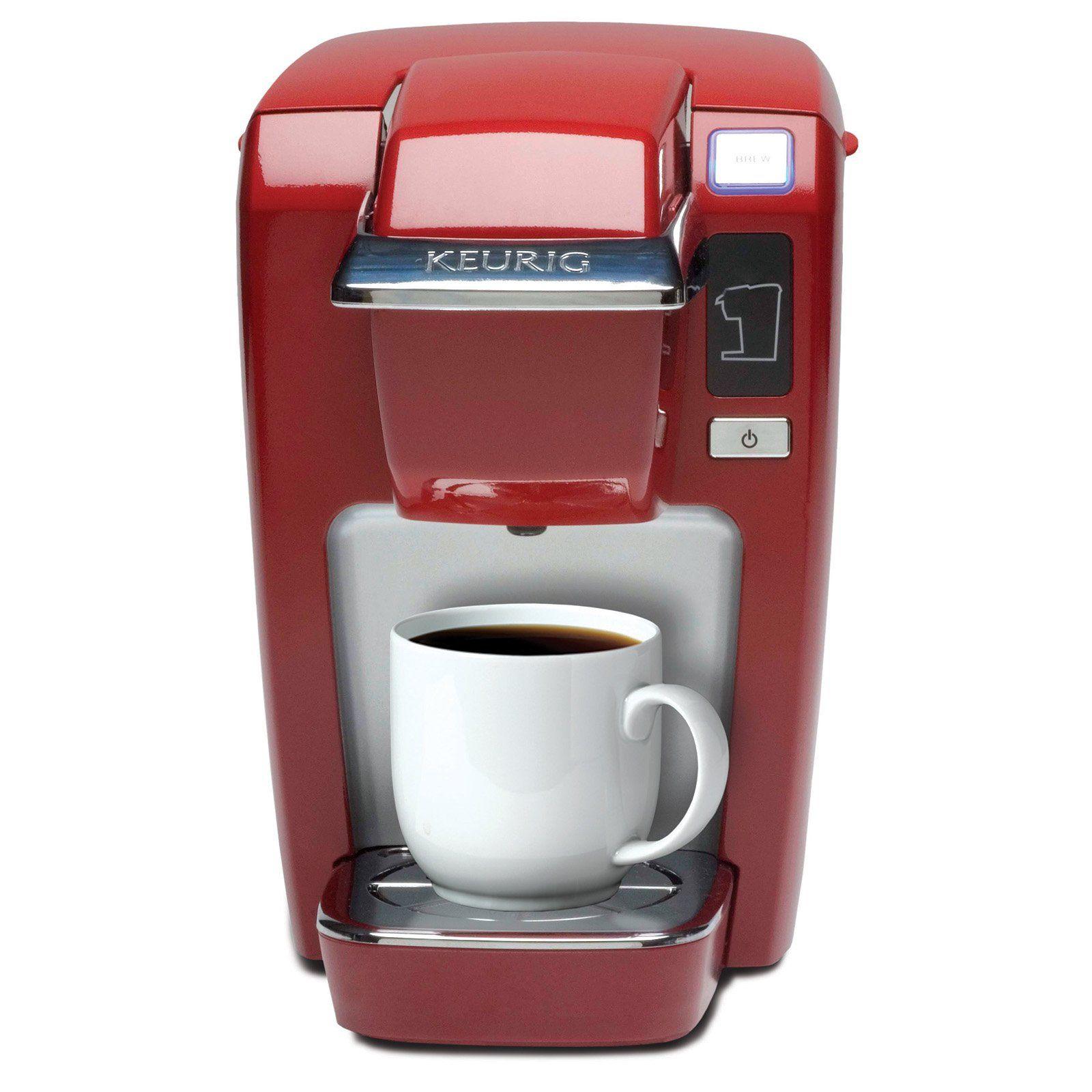 Have to have it. Keurig K10 Mini Plus Personal Coffee