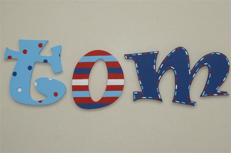 Domain Default Page Wooden Letters Painting Wooden Letters Letter A Crafts
