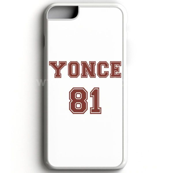 Beyonce Shirt Yonce Shirt Be Yonce 81 iPhone 7 Case | aneend